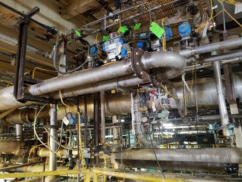 John Henry Foster Leak System