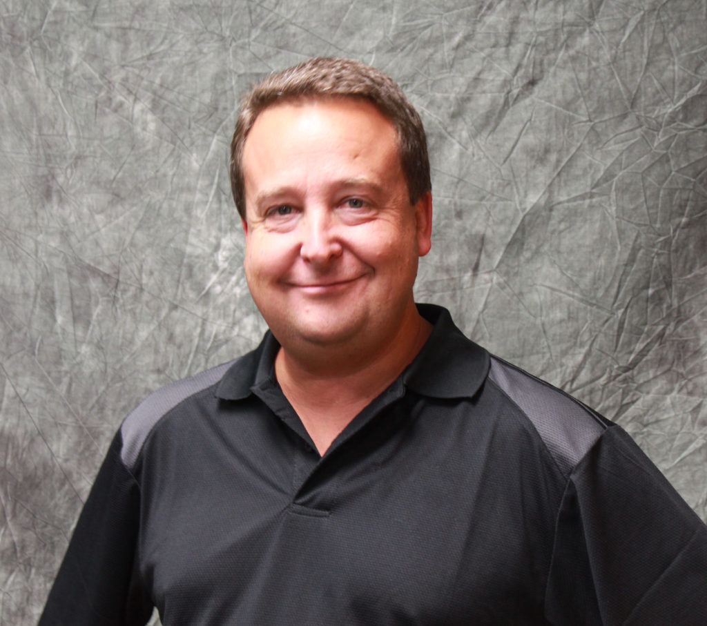 Mark Ames - JHF ROI Group